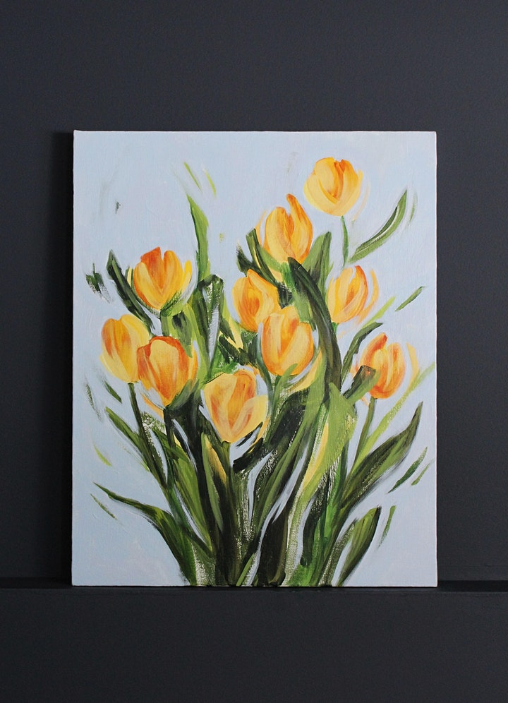 Paint for a Cause with The Ottawa Regional Cancer Foundation image