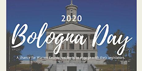 2020 Bologna Day tickets