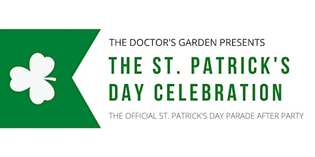Saint Patrick's Day Parade After Party tickets