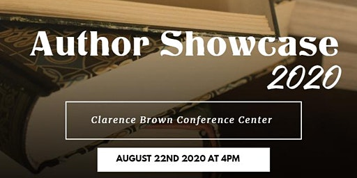 2020 Author Showcase