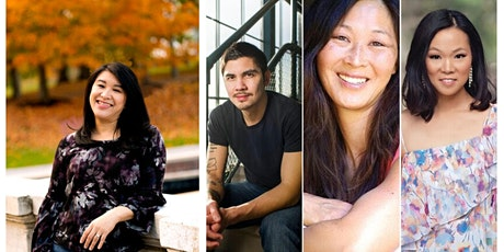 #AsAmAF: Mental Health Matters with I.W. Gregorio, Randy Ribay, Misa Sugiura, and Abigail Hing Wen tickets