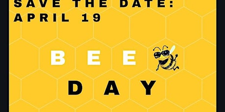 Bee Day At The Hive Salon tickets
