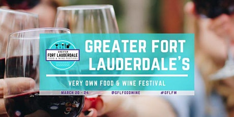 Gatsby's Joint at Fort Lauderdale Food and Wine Festival tickets