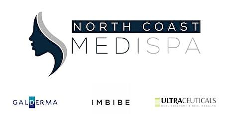 North Coast Medispa VIP Launch Party tickets