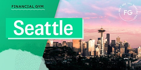 The Financial Gym: April Seattle Money Tribe Meet-up tickets