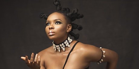 SHOW CANCELED: Yemi Alade: Woman Of Steel tickets