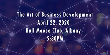 The Art of Business Development tickets