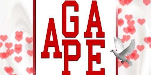 AGAPE - THE GREATEST LOVE