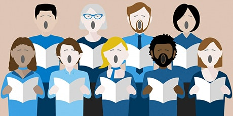 Community Sing tickets