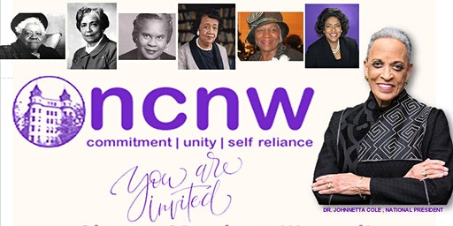 Interest Meeting-Organizing Committee for the Northwest GA Section-The National Council of Negro Women