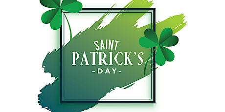 ST PATRICK'S DAY PARTY tickets