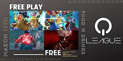 Free-Play!