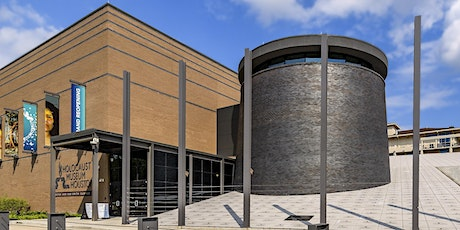 Holocaust Museum : Tour & Discussion with Holocaust Survivor Bill Orlin tickets