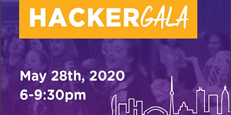 Hackergala: A Cocktail Fundraiser for girls in tech tickets