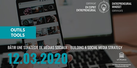 EMC: Building a Social Media Strategy | CEE: Stratégie de médias sociaux tickets