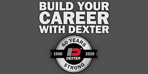 Dexter Axle Albion Job Fair