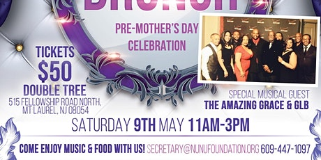 Nu Nu Foundation Pre-Mother's Day Brunch tickets