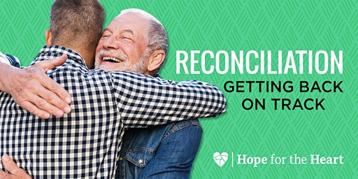 Reconciliation: Biblical Counseling Intensive