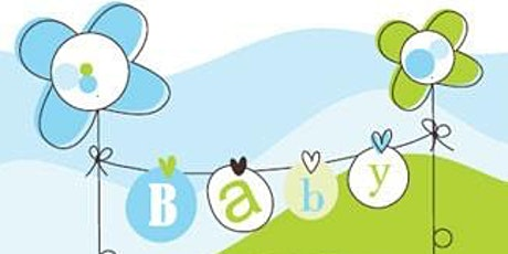 Sarpy County Community Baby Shower tickets