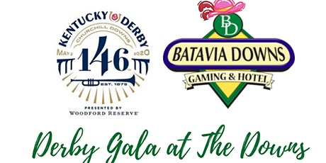 Derby Gala at The Downs tickets