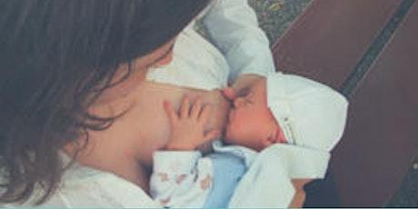 Breastfeeding Preparation tickets