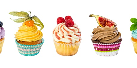 Summer: Cupcake and Wine Pairing tickets