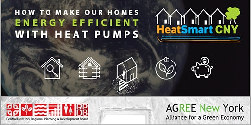 Building Energy Efficiency with Heat Pumps