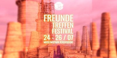 FREUNDETREFFEN Festival 2020