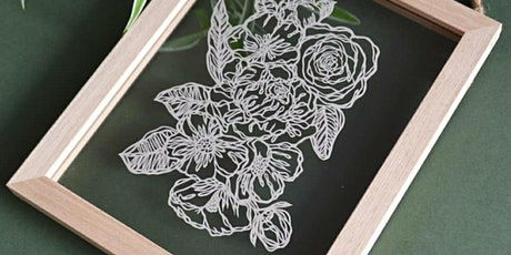 Paper Cutting Workshop  tickets