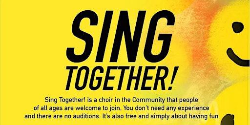 Sing Together Wallsend