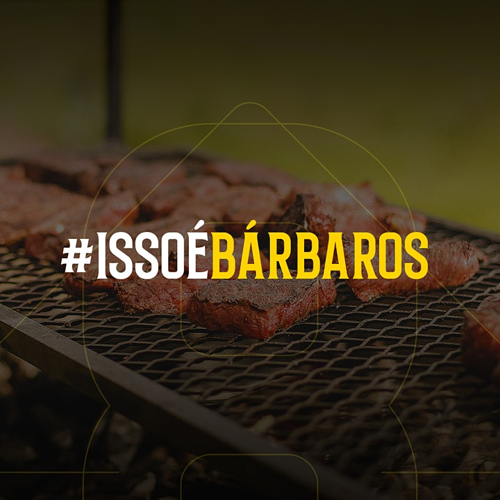 Imagem do evento Bárbaros BBQ - 8ª Edição / Santos 2020