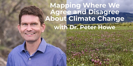 Mapping Where We Agree and Disagree About Climate Change tickets