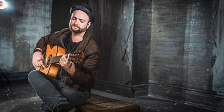 Guitar Virtuoso Kyler Mackenzie by Campfire / Candlelight (Rain or Shine) tickets