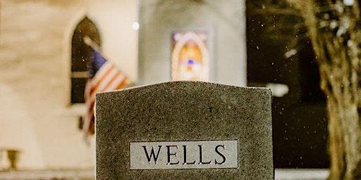 Msgr. Thomas Wells Society Lenten Morning of Reflection