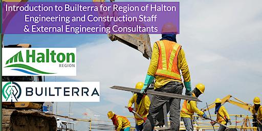 Introduction to Builterra - Region of Halton