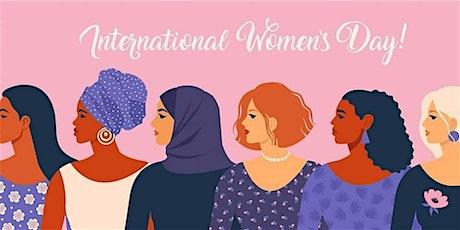 International Women's Day Celebration with March On Georgia tickets