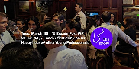 Young Professionals of Westchester - YPOW Social! tickets