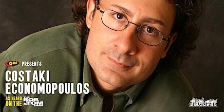 Costaki Economopoulos | 5/6 at The Loft tickets