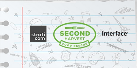 9th Annual Second Harvest Fundraiser tickets