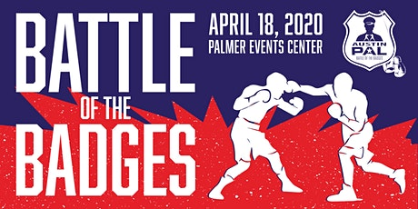 Battle of the Badges 2020 tickets
