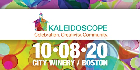 Eliot School Kaleidoscope Gala - Celebrating Creativity & Community tickets