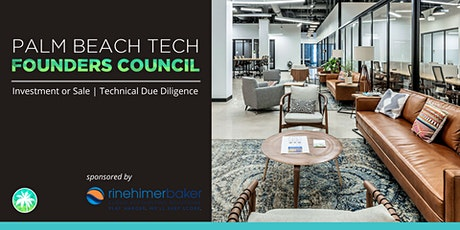 """FOUNDERS COUNCIL 