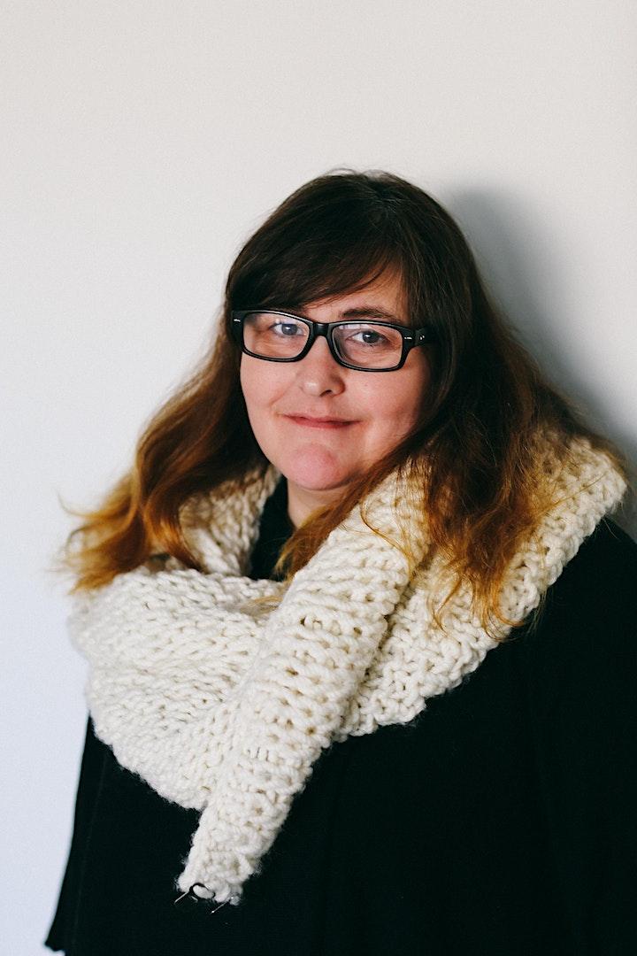 Chef Karen McAthy - How to make cultured vegan yoghurt and cream cheese image