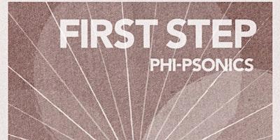 IN THE CAFÉ: Phi-Psonics