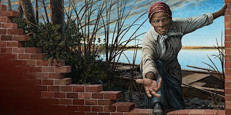 Harriet Tubman Underground Railroad Bus Tour  tickets