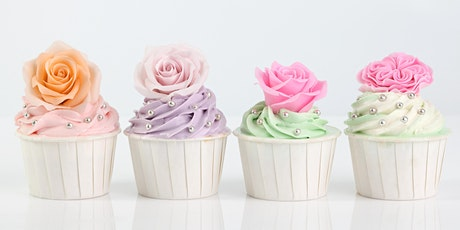 Mother's Day Weekend: Cupcake and Wine Pairing tickets