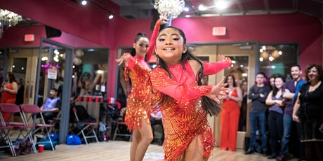 Dance, Craft & Play Fiesta 4 Kids All Ages tickets