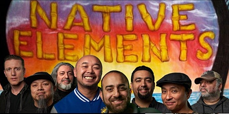 Native Elements w/ Pacific Vibration and DJ Arrow tickets