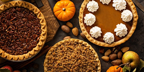 Fall Pie and Wine Pairing tickets