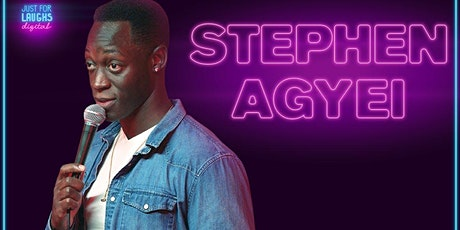 RiNo House of Comedy Showcase with Stephen Agyei tickets